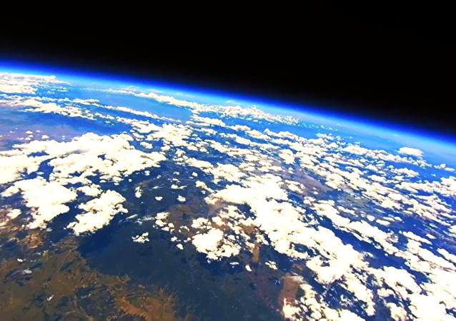 Dünya gezegen
