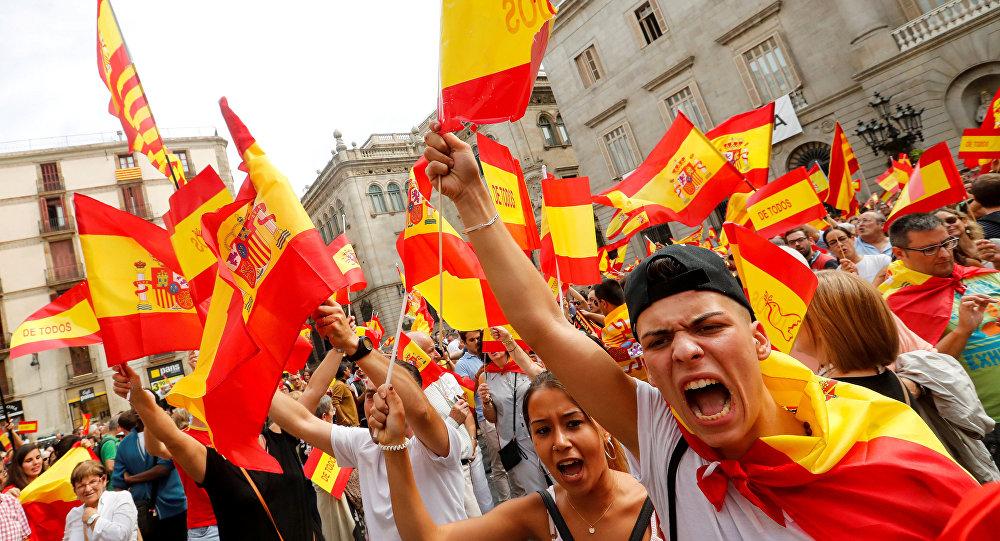 Barselona - referandum