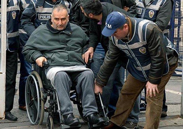 Uyuşturucu baronu Abdullah Baybaşin