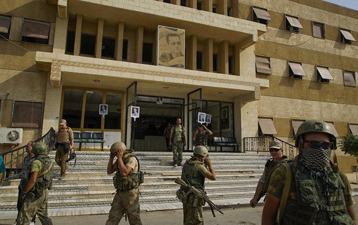 Suriye; 7 IŞİD komutanı ve 304 terörist öldürüldü
