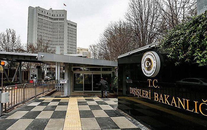 Türkiye – Yunanistan gerilimi artıyor