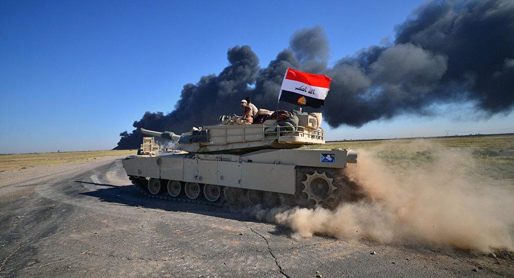 Irak- Havice