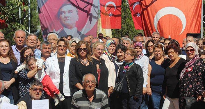 MHP Aydın