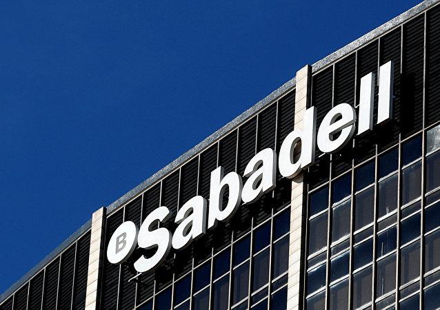Sabadell bankası