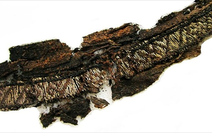 Viking mezarlarından 'Allah' ve 'Ali' yazıları çıktı