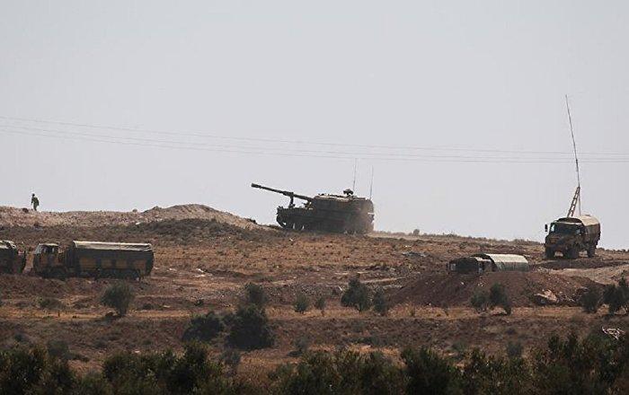 Türkiye, Suriye'de Amerika ile savaşa giriyor