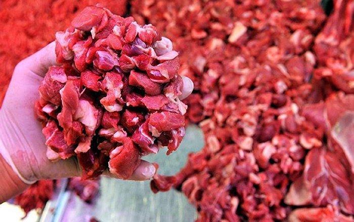 Türkiye laboratuvarda 'temiz et' üretecek: 'Ete şarbon gibi mikropların bulaşması söz konusu olmayacak'
