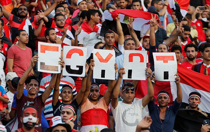 Mısır 1990'dan beri ilk kez Dünya Kupası'nda