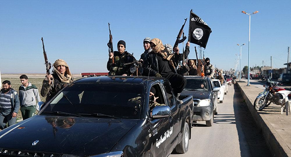IŞİD - Tel Abyad