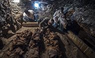 Mısır - antik mezar