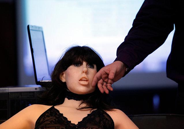 Seks Robotu