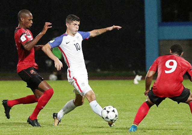 Trinidad Tobago-ABD