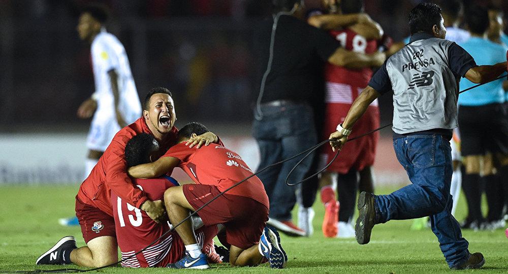 Panama millî futbol takımı
