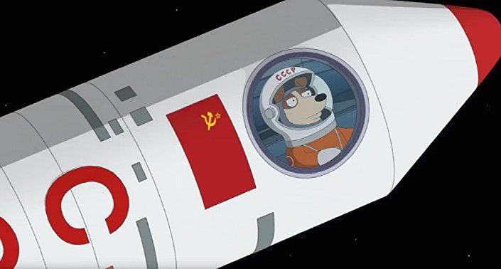 Family Guy dizisinde Rusya karşıtlığı
