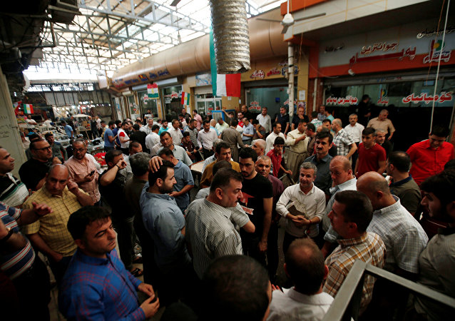 Erbil-Borsa