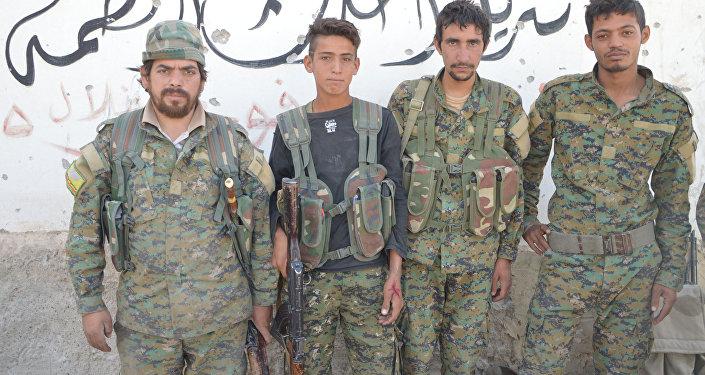 Rakka'da kalan IŞİD'lilerin çoğu yabancı savaşçı