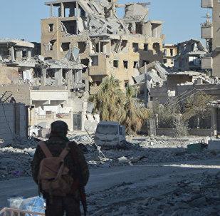 YPG, DSG, Rakka