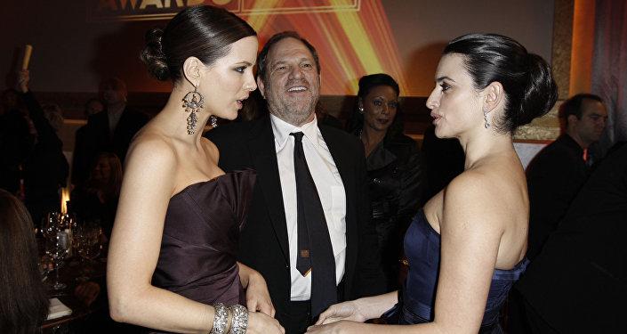 Kate Beckinsale, Harvey Weinstein, Penelope Cruz