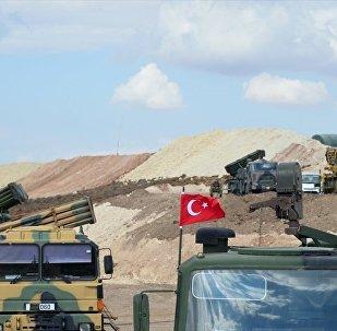 TSK'nın İdlib operasyonu