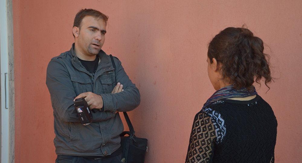 4 kardeşi ile birlikte IŞİD tarafından kaçırılan Ezidi kadın: 12 kez satıldım, defalarca tecavüze uğramış