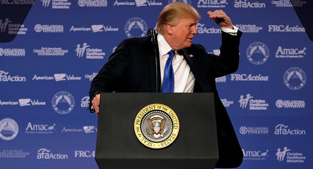 Amerikalı milyarder Trump için görevden uzaklaştırma kampanyası başlattı