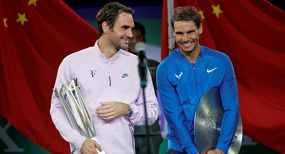 Teniste çift erkeklerde olimpiyat altını Nadal-Lopez ikilisinin 74