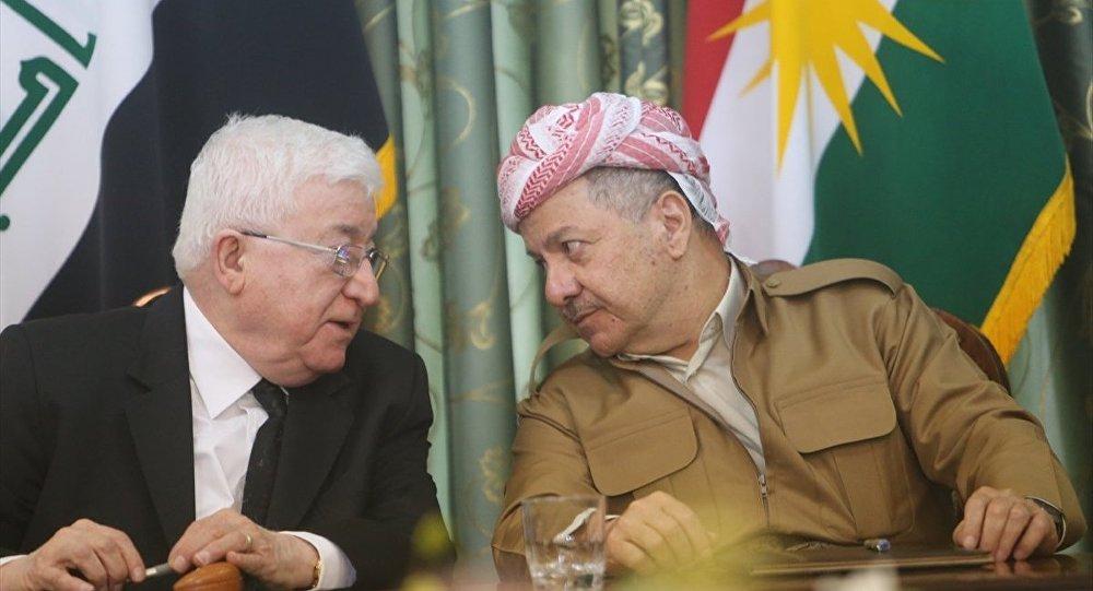 Irak Cumhurbaşkanı
