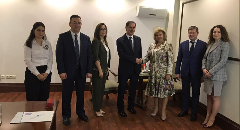 Rusya-Türkiye-Ombudsmanlar