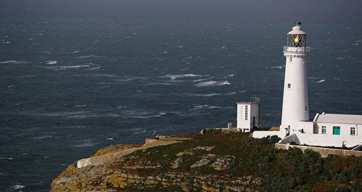 Ofelya Tropik Fırtınası- İrlanda