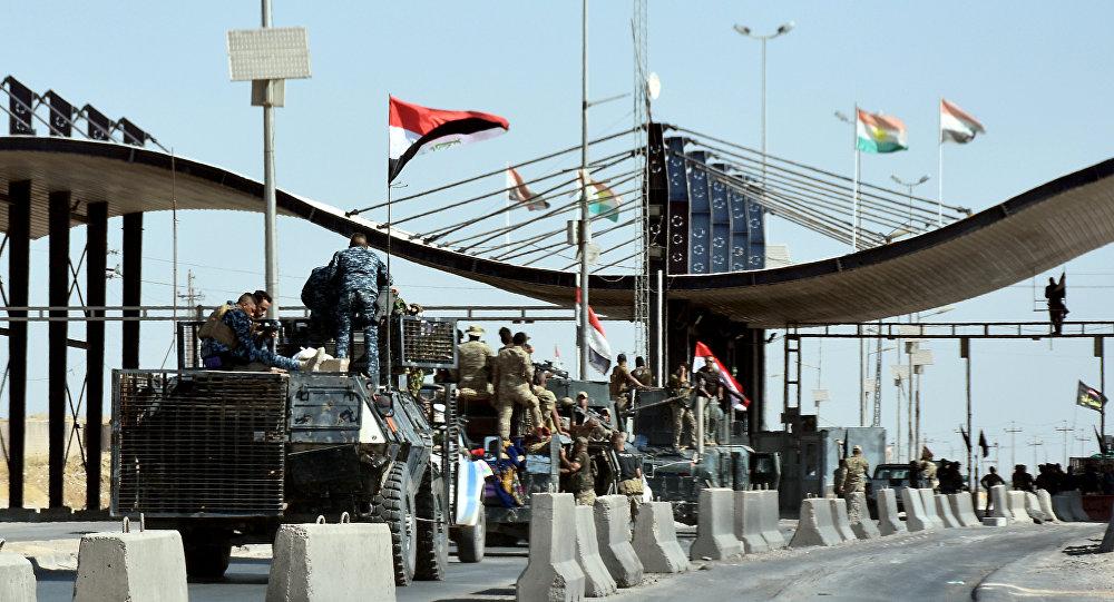 'Kerkük tamamen Irak ordusunun kontrolünde'