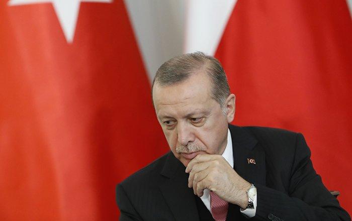 Erdoğan'la birlikte çektirdiği resimle 20 milyon dolarlık dolandırıcılık yaptı