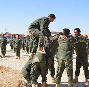 ABD'nin YPG'ye hava savunma füzeleri vermesi Suriye, Rus ve Türk orduları için tehdit'
