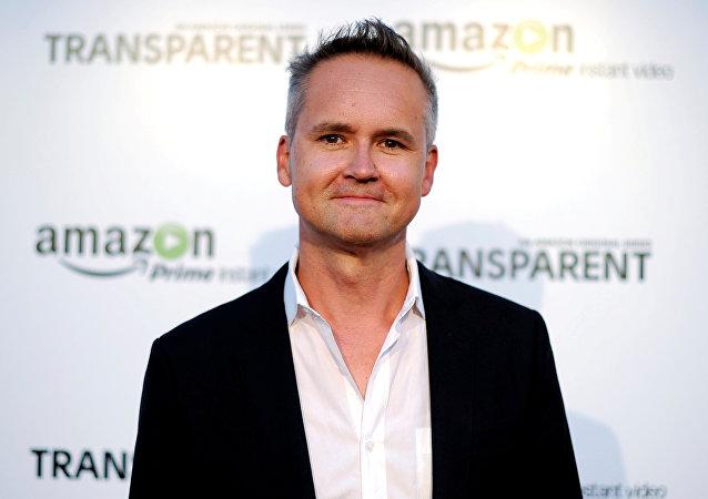 Amazon Stüdyoları'nın başkanı Roy Price