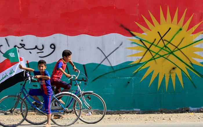 IKBY'de geri adım diplomasisi: Ayrılma niyetinde değildik