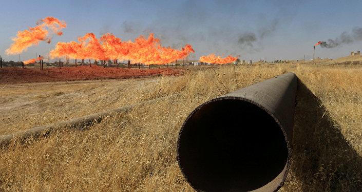 KYB: Kerkük-Ceyhan hattından petrol sevkiyatının sürmesi için anlaşma sağlandı