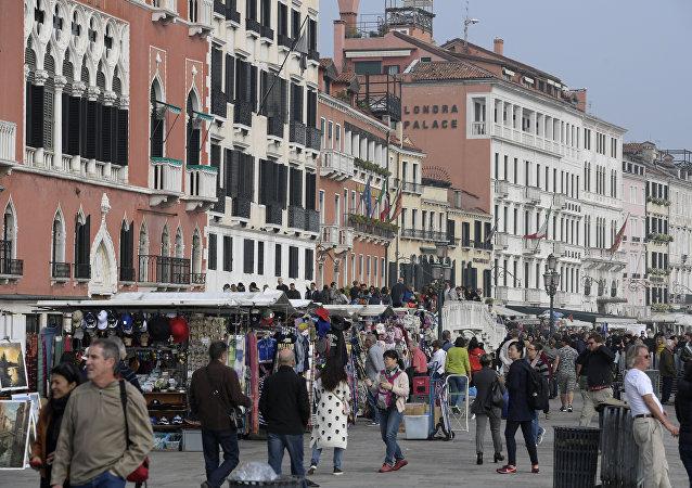 İtalya, referandum