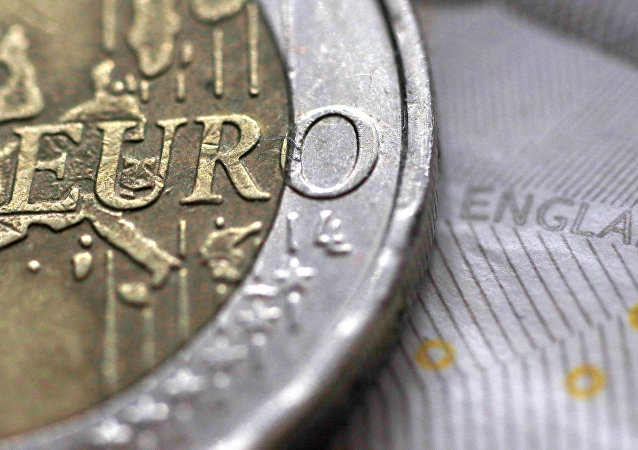 Euro - madeni para
