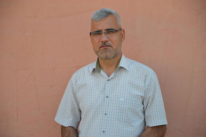 Abdullah Şirin