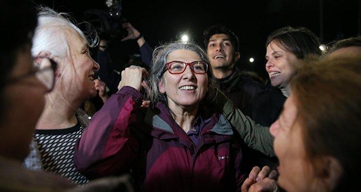 Büyükada'da gözaltına alan insan hakları aktivistleri serbest - Özlem Dalkıran