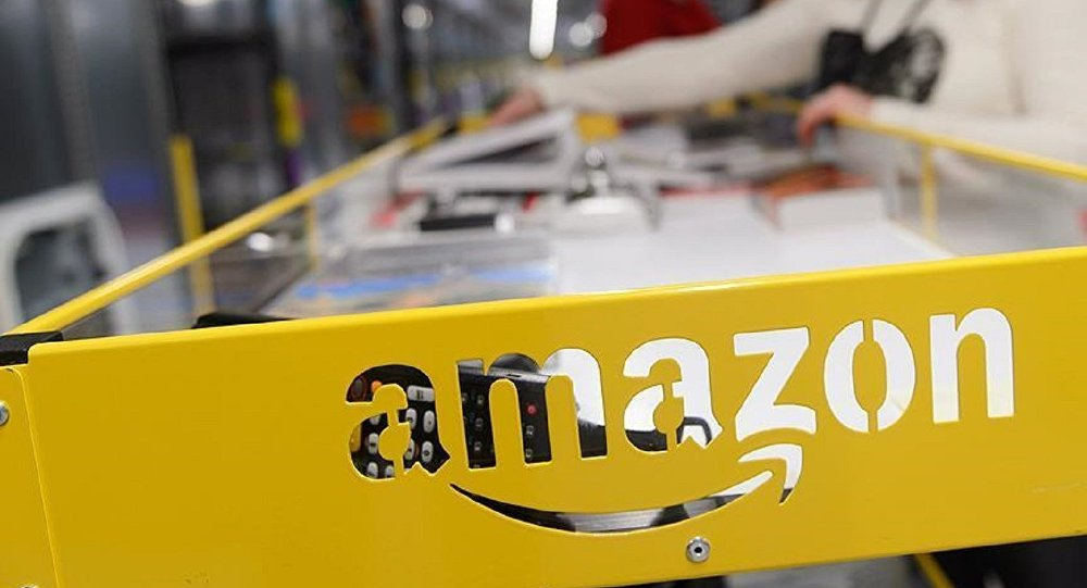 AB'den Amazon'a inceleme