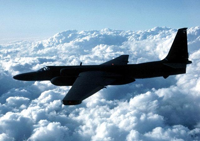 U-2 casus uçağı