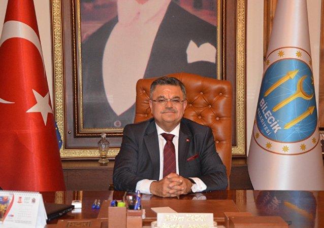 Bilecik - Belediye - Başkanı - Selim - Yağcı