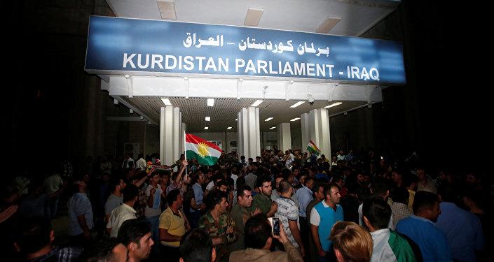IKBY - Parlamento