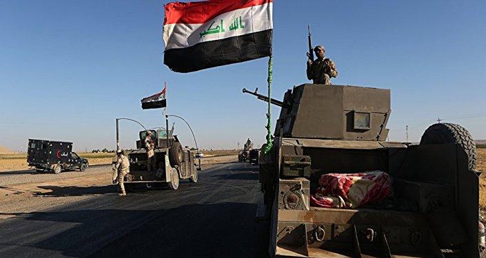 Irak- Kerkük - Cinayet