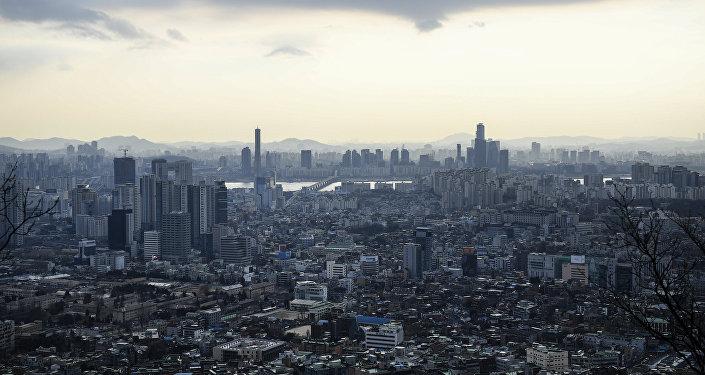 Seul- Güney Kore