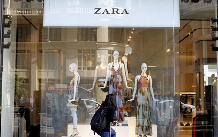 Zara Türkiye'deki mağazalarını kapatma kararı aldı