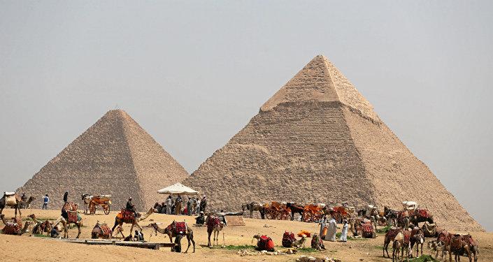 Büyük Piramit