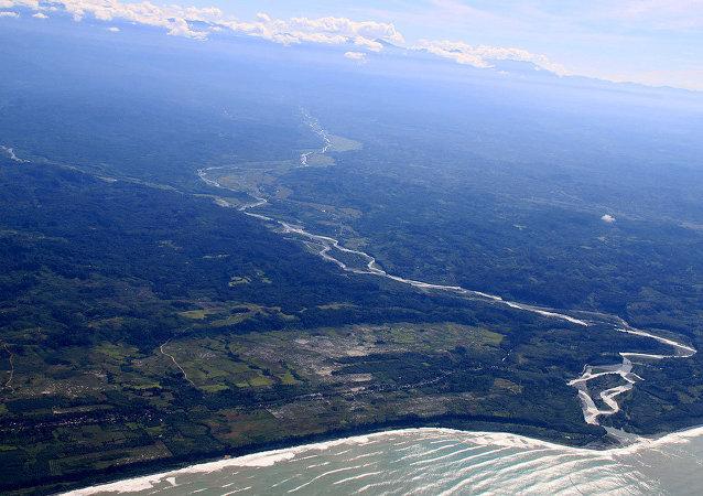 Endonezya- Sumatra