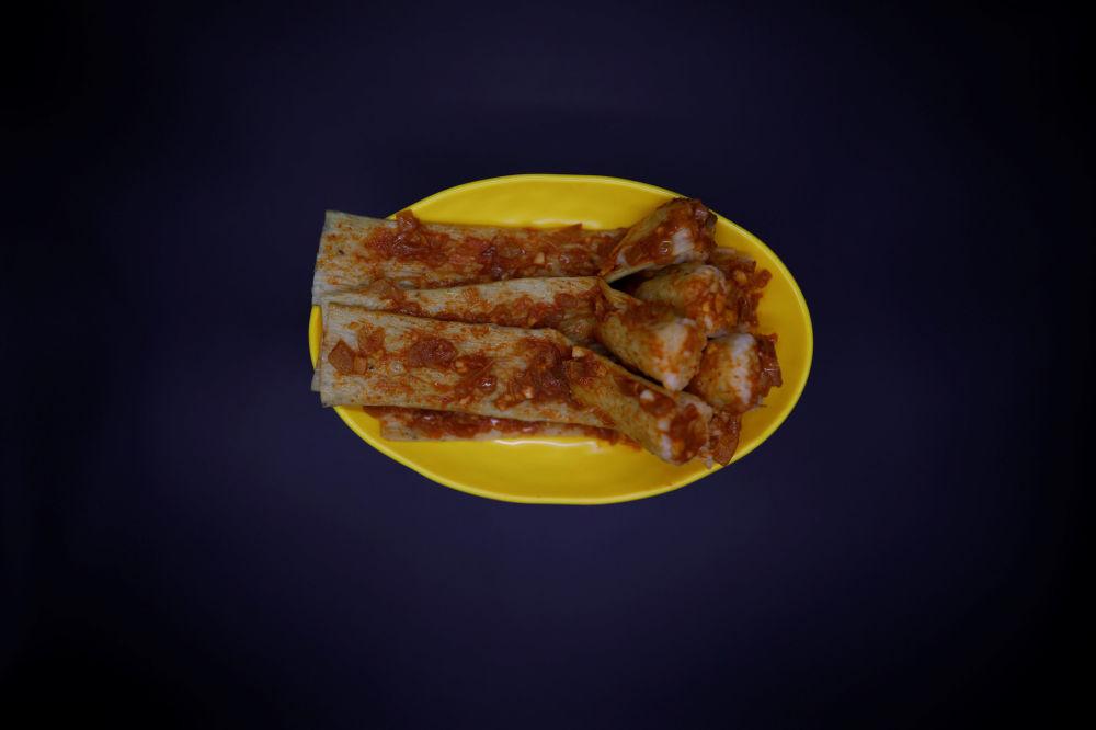 Dünyanın en gizemli ülkesi Kuzey Korenin mutfağı