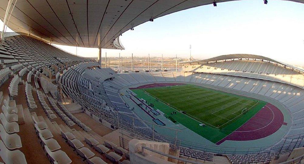 Atatürk Olimpiyat Stadı